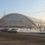 Дворец Красная звезда, Омск 4
