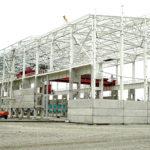 Хакасский Алюминиевый завод 9 цех