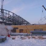 Ледовый дворец, Череповец 2