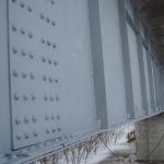 Мост через р. Ворона на въезде в г. Мычкап, Тамбовская область 2