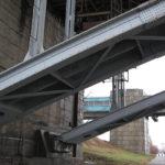 Октябрьский мост, г. Новосибирск