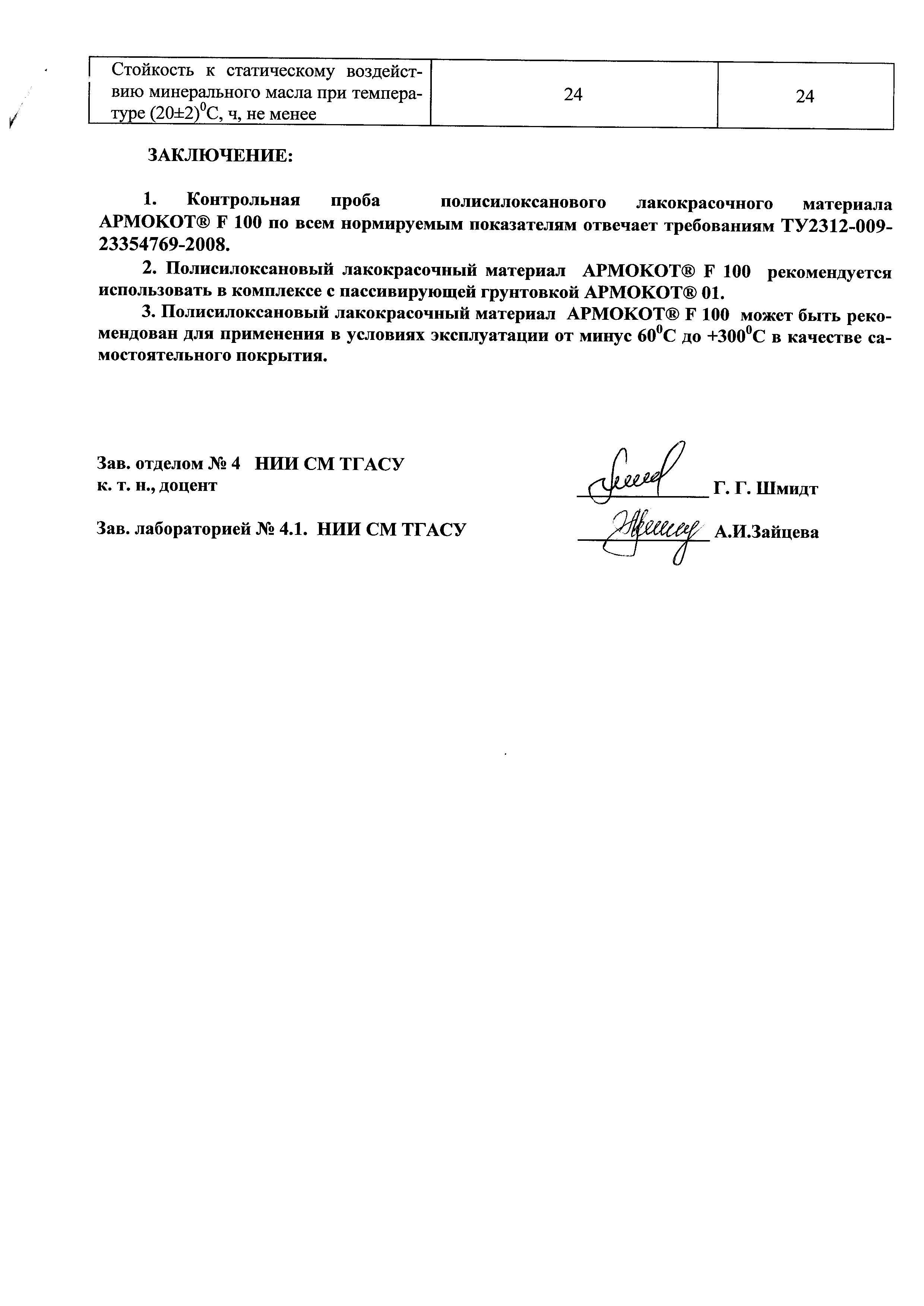 Протокол_АРМОКОТ F100_Страница_2