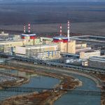 Ростовская АЭС, г. Волгодонск