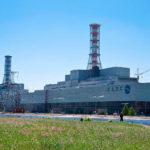 Смоленская АЭС, г. Десногорск