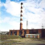 ТЭЦ №2, Киев