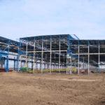 Тайшетский алюминиевый завод, Иркутская область