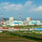 Тяньваньская АЭС КНР