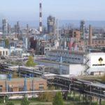 Ангарский нефтехимический завод