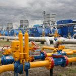 Газпром трансгаз Самара, Самарская область