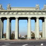 Московские ворота, г.СПб