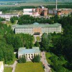 Петербургский институт ядерной физики им. Б. П. Константинова, г.Гатчина