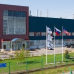Завод Форд, г.Всеволожск