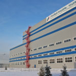 Завод Силовые машины-Тошиба, г.СПб