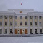 Здание зак.собрания, г.Нижний Новгород