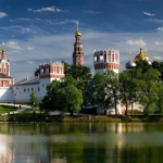 Новодевичй монастырь, г.Москва