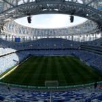Стадион, г.Нижний Новгород
